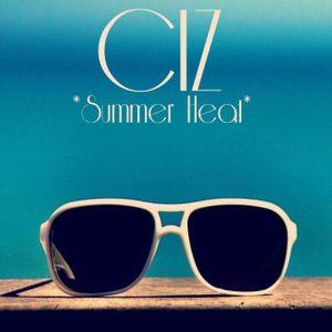 CZ - Summer Heat (Mix Session)