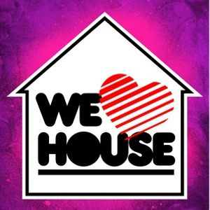 LeFemmeDigitale -WE LOVE HOUSE VOL. 5 (SEPT 12)