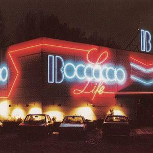 Boccaccio Mix NEW BEAT - ( Boytronic, Code 61, The Maxx, Confettis ...)