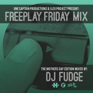 Freeplay Friday (May Edition)