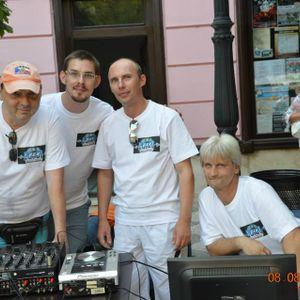 DJ Mcbando vs.EchoTom vs.John von Wh1te mix 24.mar.2016