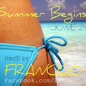 FRANCCO -Summer Begins