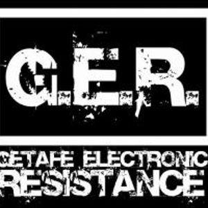 58. Geométrika [17.04.09] Colectivo_ Getafe Electronic Resistance