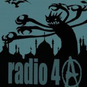 Rhyme n Reason ft Roberta Slack, March 2012 Radio 4A Live Sessions