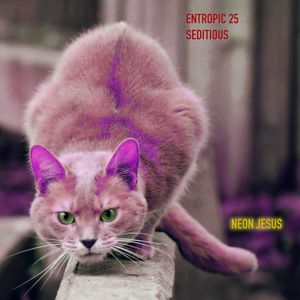 """Entropic 25 - """"Seditious"""""""