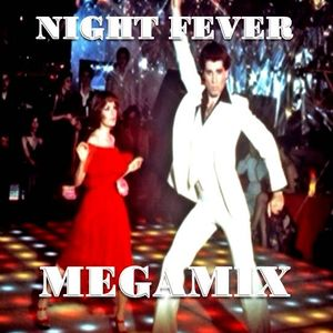 NIGHT FEVER SOUNDTRACK MEGAMIX BY STEFANO DJ STONEANGELS