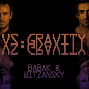 Witzansky & Babak vs. Gravity