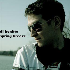 DJ Benitto - Spring Breeze