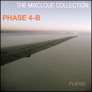 The MixCloud Collection:  4-B