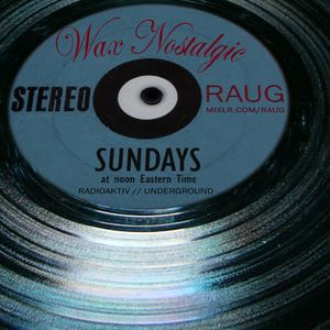 Wax Nostalgic #36, part 1: THE 80'S <3 =D #NewWave #SynthPop