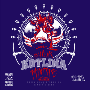 DJ HWR - KOTLINA MIXTAPE 2017