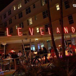 Live at C-Level/Clevelander Hotel 071312
