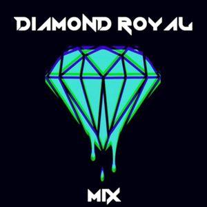 Diamond Royal Mix #8