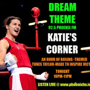 """Dream Theme Special - """"Katie's Corner"""" (Going For Gold)"""