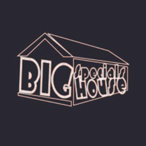 Big Specials House EP 26 hosted by Spesh K and @DTSJKSN