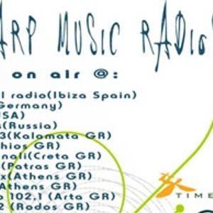 Timewarp music Radioshow 238