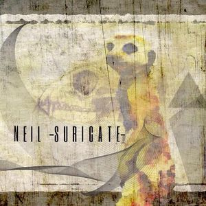 Neil Suricate - Thanks for dancing @ afterhour