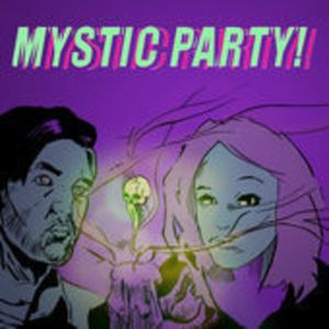 Ep. 21 Todd Stashwick is a Crappy Psychic