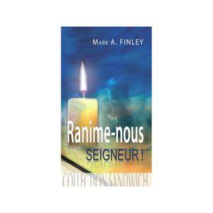 Change Mon Coeur Seigneur N°19 -Le Reveil et L'oeuvre Accomplit(#1)