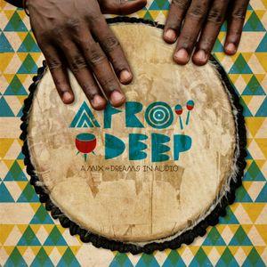 AfroDeep & S.A House