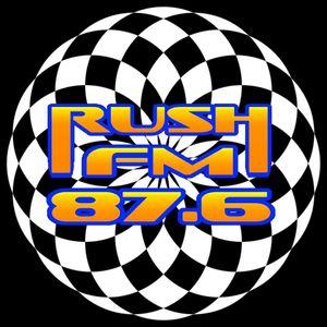 Blendz show by DJ Herbalist - Rush FM