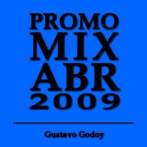 Promo Mix ABR 2009 Gustavo Godoy
