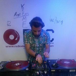 Ledh (Techno Set) @ REC