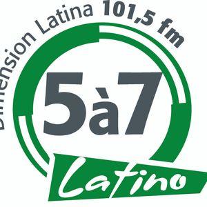 Dimension Latina - 2012/09/10