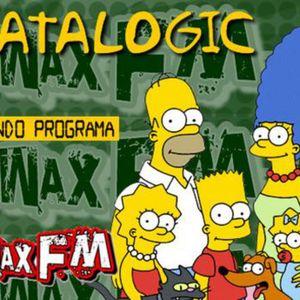DATALOGIC - LOS SIMPSONS
