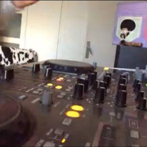sesión enero Xena 2016  (tech house & deep)