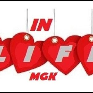 88 - IN LIFE - MGK