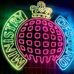 Ministry Of SOund/Recovery 2017 wonderful
