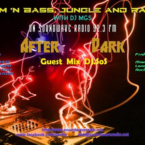 DJ.MGS & DJ.SoS Presents Drum n Bass Mash Vol 37