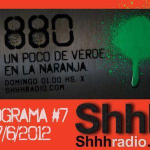 880 - Programa #7