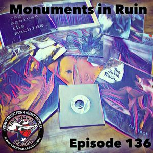 Monuments in Ruin - Chapter 136