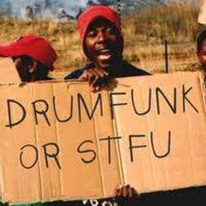 May 28 Drumfunk Mix