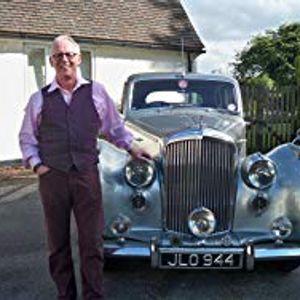 Harry & Edna on the Wireless; Author Lord Joe Wells