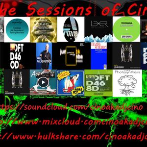 The Sessions of Cino Part 1 (Best of 2015)