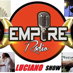LUCIANO - Classic Mastercuts Live - EMPIRE RADIO1- 22nd - 01 - 2017