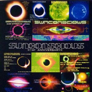 DJ fc∞py Moonbient Lullaby Sunconscious 1st anv Mix