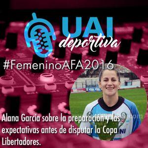 "Alana ""Pipi"" García"
