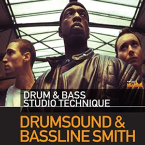 Drumsound & Bassline Smith -Annie Nightingale Mix