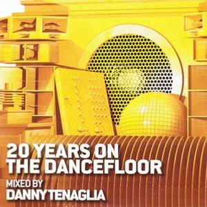 Danny Tenaglia - 20 Years On The Dancefloor DJ Mag Magazine 07.2011