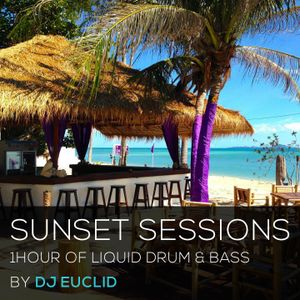 Sunset Sessions: Liquid Drum & Bass