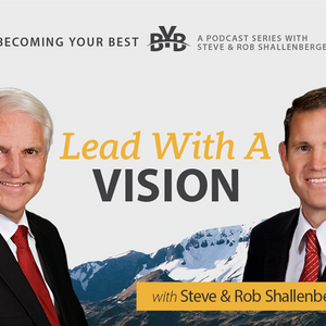 Lead With A Vision