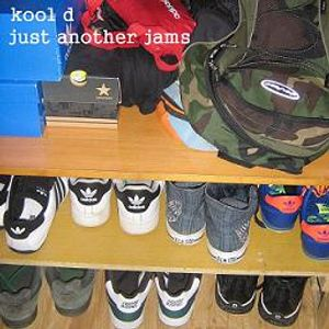just another jams - kool d