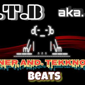 Tekknoiden@(TTB) homebase vol1