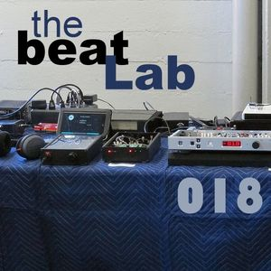 The Beat Lab ed.018 hosted by Markus Aeon