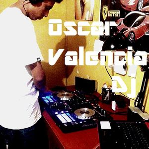 Mix Junio - Oscar Valencia Dj