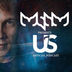 Universe of Sound ep 13ru